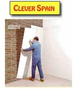 Panel Sanitario Clever Spain