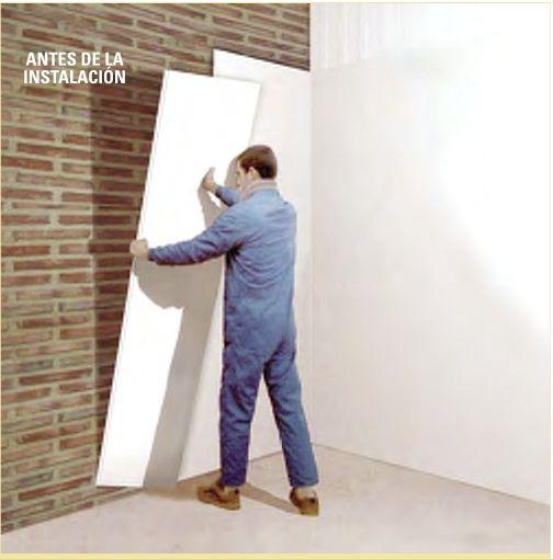 Revestimientos De Pared Clever Spain - Placas-para-paredes
